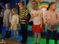 VIII powiatowy przeglad piosenki dziecięcej