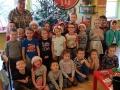 Pomocnicy św. Mikołaja- ekologicznie